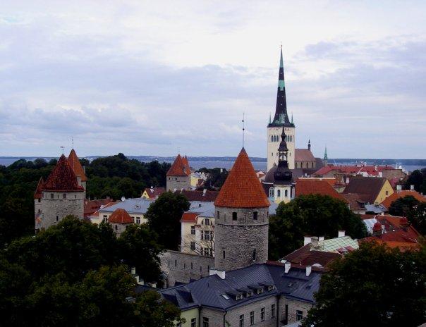 Балтийская Кругосветка