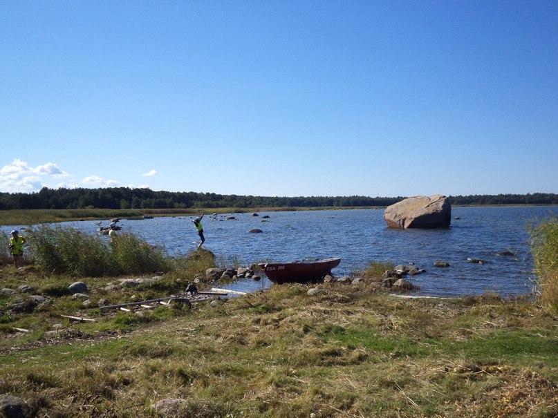Эстонская пастораль