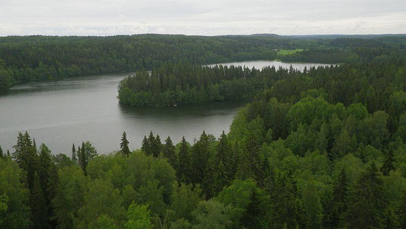 Сердце Финляндии